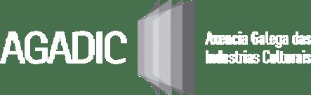 Logotipo de AGADIC