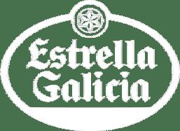 Logotipo de Estrella Galicia