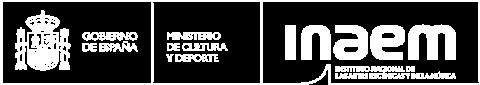 Logotipo de INAEM