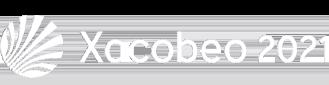 Logotipo de Xacobeo 2021