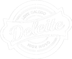 Logotipo de Deleite
