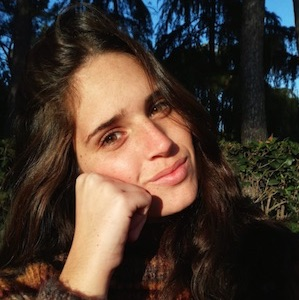 Ylenia Santana Navarro